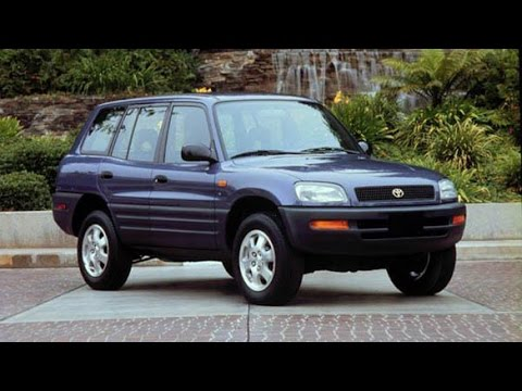 1996 toyota rav4 in depth tour youtube 1996 toyota rav4 in depth tour sciox Choice Image