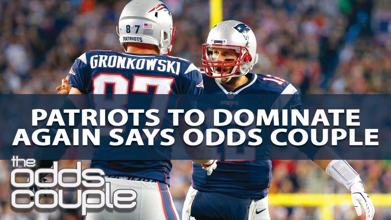 Betting Odds For NFL Week 8