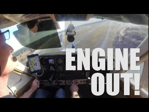Engine Out!