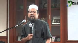 Dakwaan Selawat AL- FATEH itu melebihi Selawat Nabi SAW || Prof Madya Dr Basri Ibrahim