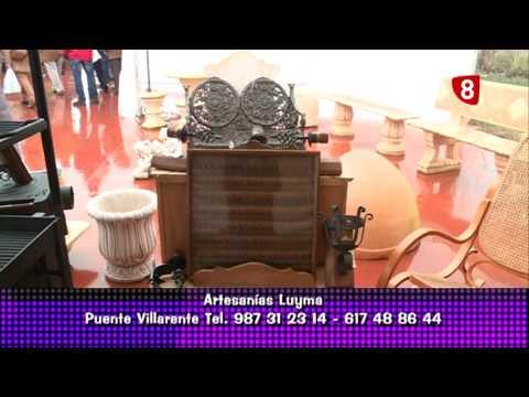 LEÓN ES ASÍ FERIA VALENCIA DON JUAN (22-02-2013).mpg