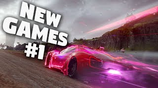10 Best NEW iOS & Android Games of August 2018 #1