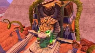 Temple Run 2: Blazing Sands Official Launch Trailer
