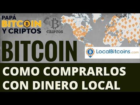 Como comprar Bitcoins en Colombia ☑