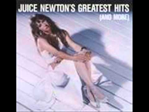 Juice Newton - Queen Of Hearts (Chris' Someone Should Really Stop Me Mix)