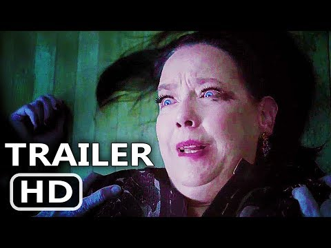 HER LAST WILL Trailer (Thriller - 2017) Harriet Sansom Harris, Movie HD