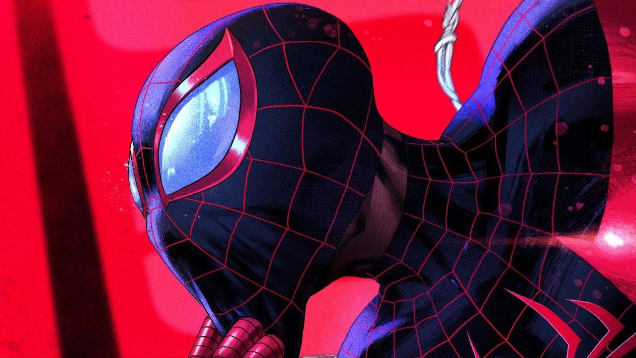 Marvel's Spider-Man: Miles Morales - Main Theme (Full)