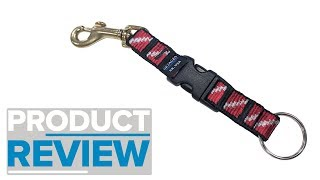 Cetacea Key Chain Review