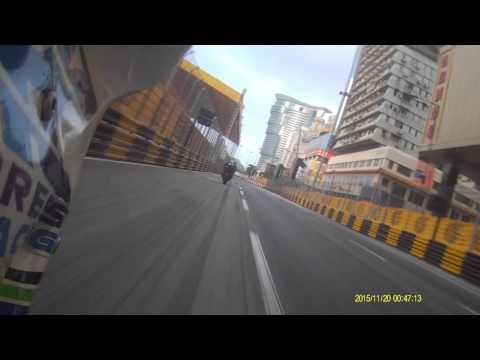 RC Express Racing - Ivan Lintin - 2015 Macau GP