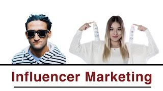 Wie funktioniert Influencer Marketing?
