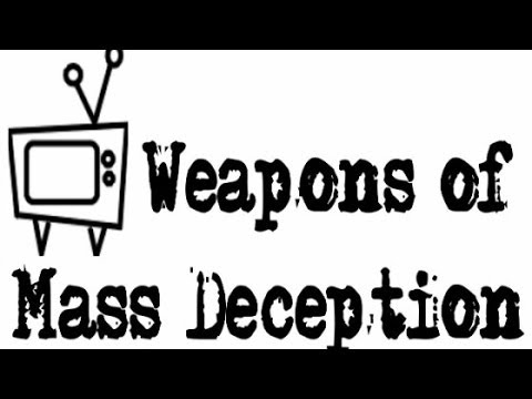 The Truth About: MEDIA DECEPTION