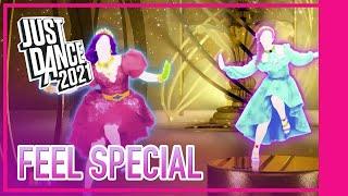 Twice, feel special. #justdance2021---síguenos en nuestras redes sociales:www.facebook.com/ubisoftlatamwww.twitter.com/ubisoftlatamwww.instagram.com/ubisoftl...