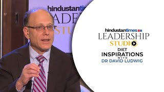 Forget calories, see quality: Dr David Ludwig on beating junk food craving