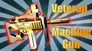 Respawnables Veteran Machine Gun Review