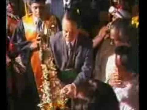 Master Luong Minh Dang at Colombo - Sri-Lanka 11 - 2002