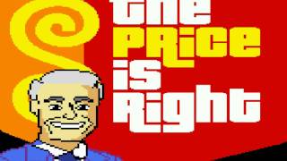Price Is Right Theme (Nes Version)