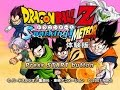 PS2 Dragon Ball Z Sparking METEOR Trial Version