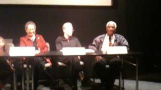 Bringing The Circle Together - Panelists for African American Native American heritage Pt 1