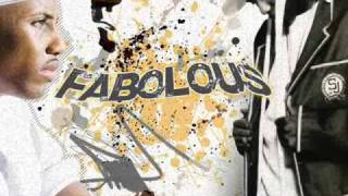"Fabolous ""Breathe"" Instrumental"