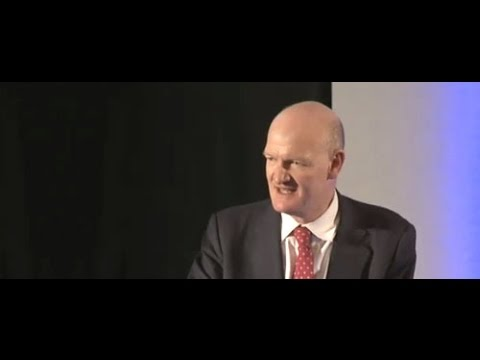 Global Grand Challenges Summit 2013 - David Willetts address - Royal Academy of Engineering