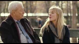 «Последняя любовь мистера Моргана» — фильм в СИНЕМА ПАРК