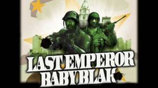 *NEW* Last Emperor and Baby Blak - THE ANTHEM