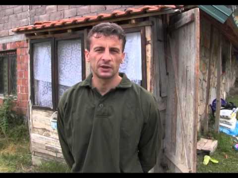 Hido Muratovic - Selo Ursule, pomoc porodici Bazdar.
