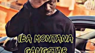 IBA Montana - Ganstars (son officiel) nouveau son 2020 🔥