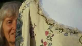 Highest Valuation, A rare 18th century dress, Tewkesbury Abbey, Antiques Roadshow