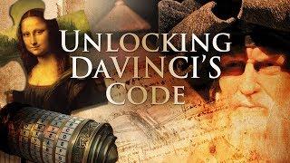 Unlocking Da Vinci's Code - 4960