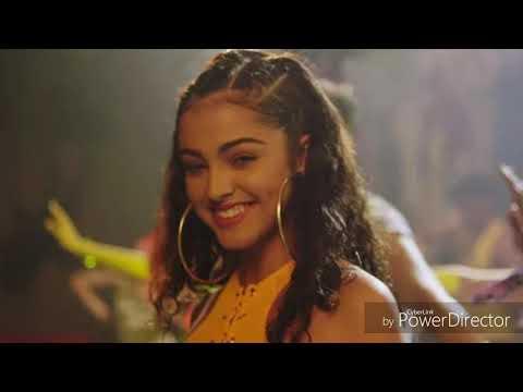 Malu Trevejo - Luna Llena (instrumental/Karaoke)