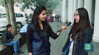 Delhi Girls on Watching Porn & Favourite Porn Star l India Prank Videos 2018