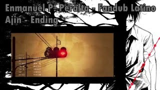 Ajin - Ending - Fandub Latino mp3