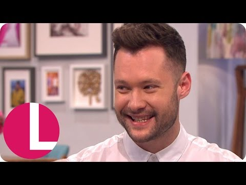 Calum Scott Talks About His Incredible Rise To Fame | Lorraine