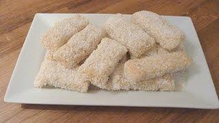 Ingredients: 500g Cassava / Manioc root 1 Cup / 200g Sugar 1 Tbsp v...