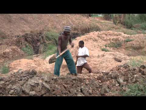 Artisanal Miners in Sierra Leone