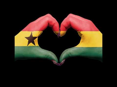 GHANA LOVE SONGS MIX Vol 1.0