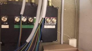 Oude groepenkast vervangen en elektra aanleggen tbv nieuwe keuken