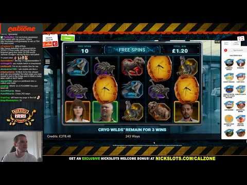 Casino Slots LIVE - 26/06/17