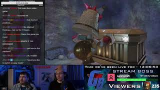 The Knack Attack Combo Pack Single-Stream Double-playthrough of Knack 1 + 2! (Part 2)