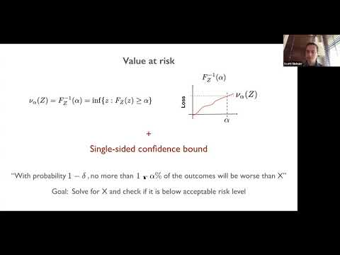 Probabilistically Safe and Correct Imitation Learning -- Scott Niekum