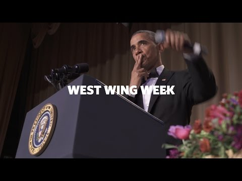 "Thumbnail: West Wing Week: 12/30/16 or, ""Thanks, Obama!"""