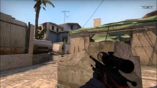 CSGO Matchmaking: Low Settings, Low FPS, and 160 Ping (Warning: Cancer)
