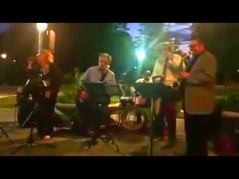 Hotel Henry Jazz Concert Series: Mary McMahon Project