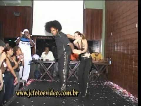 CONCURSO DE SAMBA ROCK SANTA PARADA 2008 ( SUGUS - ALEKIS E ROBERT )