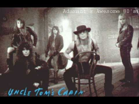 Warrant/Jani Lane: Uncle Tom's Cabin (2004 Version)