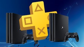 PS4 طريقة مشاركة الالعاب و تفعيل بلايستيشن بلس على جهازين