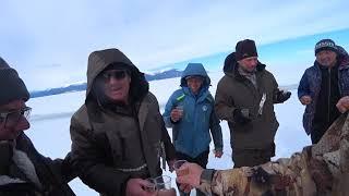 Байкальская Рыбалка 2021г