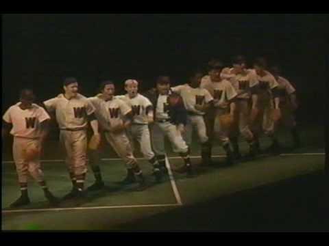 Damn Yankees - You Gotta Have Heart