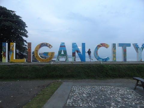 Trip to Iligan City/CDO